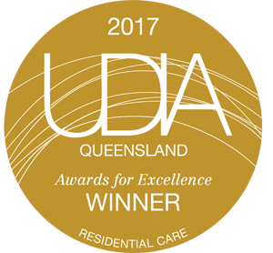 2017 WINNER Residential Care